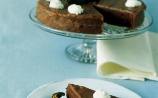 Ricetta torta ai marroni