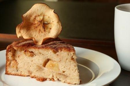 Ricetta torta di mele con ricotta e gocce di cioccolato