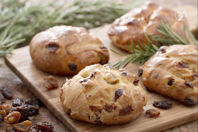 Ricetta pan di ramerino