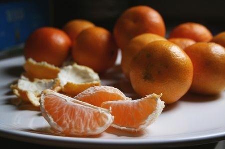 Ricetta crema di liquore al mandarino