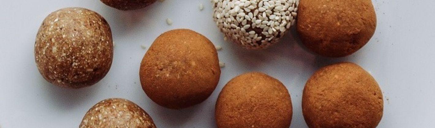 Ricetta biscotti triplo zenzero