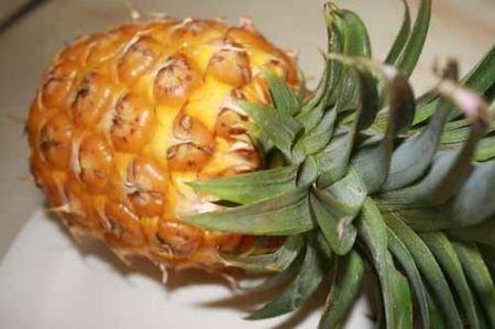 Ricetta spiedini con l'ananas