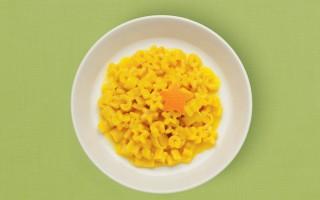 """Ricetta """"risotto"""" giallo di anistelle al profumo di agrumi"""
