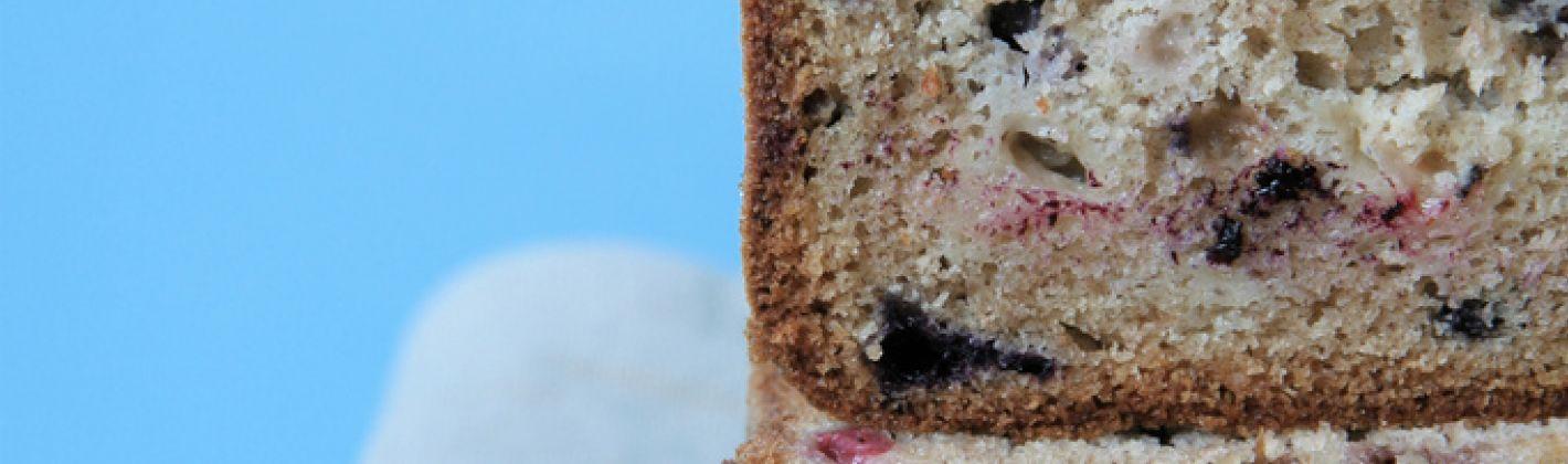Ricetta plumcake allo yogurt senza zucchero