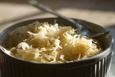 Ricetta torta di crauti e pancetta