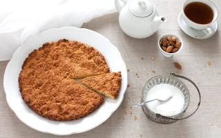 Ricetta torta sbriciolosa