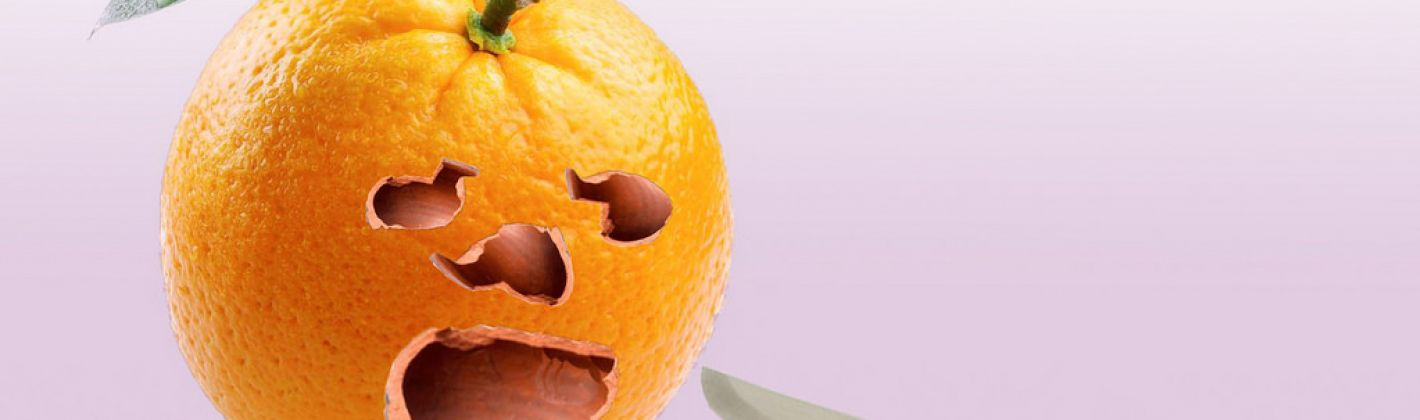 Ricetta arance infernali
