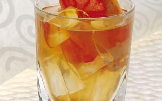 Ricetta whisky cooler