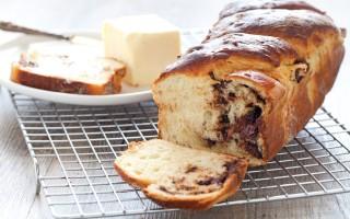 Ricetta pane dolce di patate al cioccolato