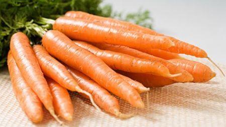 Ricetta carote e peperoni all'orientale