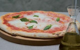 Ricetta pizza margherita