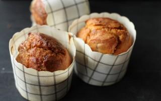 Ricetta muffin al prosciutto e fichi