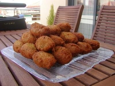 Ricetta pasteis de bacalau, frittelle di baccalà