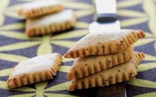Ricetta biscotti ai semi di papavero