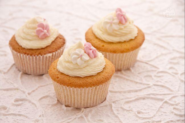 Ricetta cupcake
