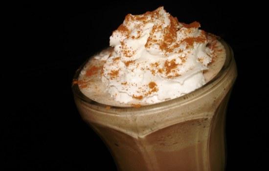 Spumone al caffè con il bimby