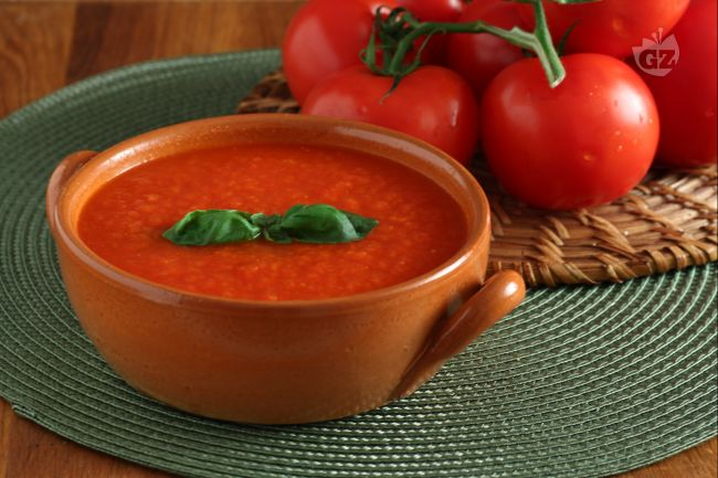 Ricetta sugo di pomodoro fresco al basilico