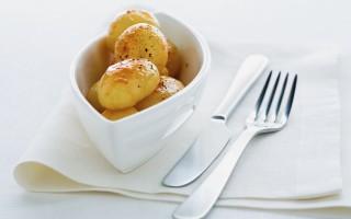 Ricetta patate caramellate