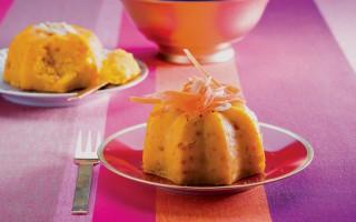 Ricetta tortino di patate e carote