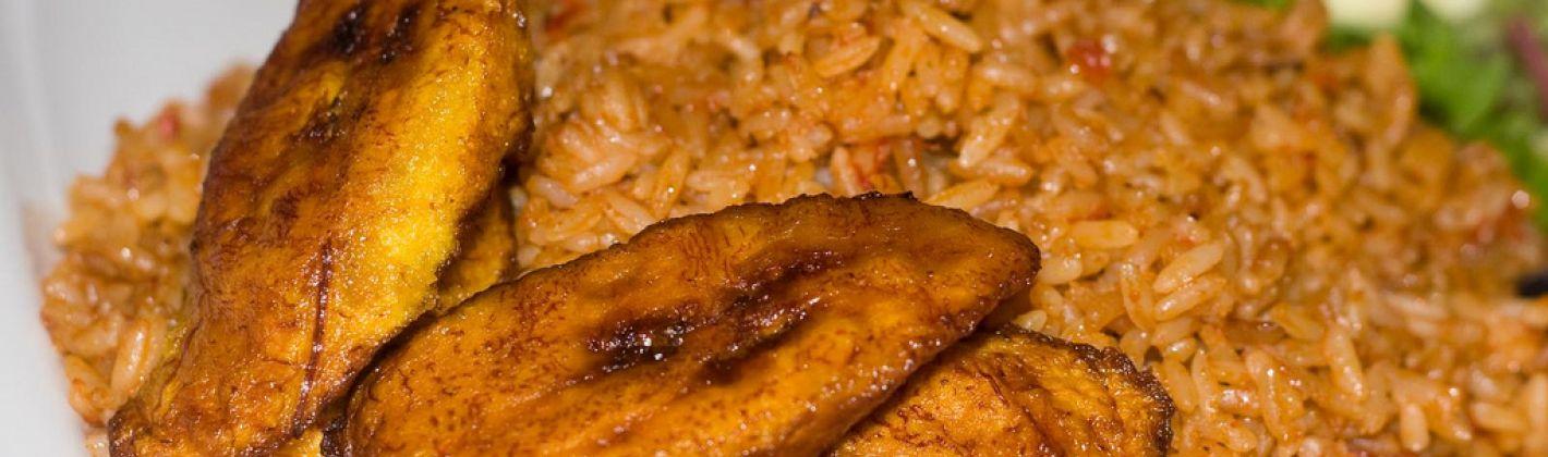 Ricetta riso jollof
