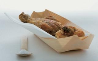 Ricetta pollo fritto all'americana