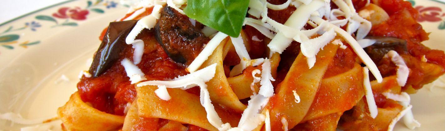 Ricetta pasta alla norma col bimby