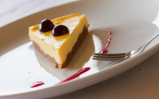Ricetta cheesecake di yogurt e ricotta con il bimby