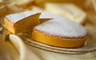 Ricetta torta al mandarino