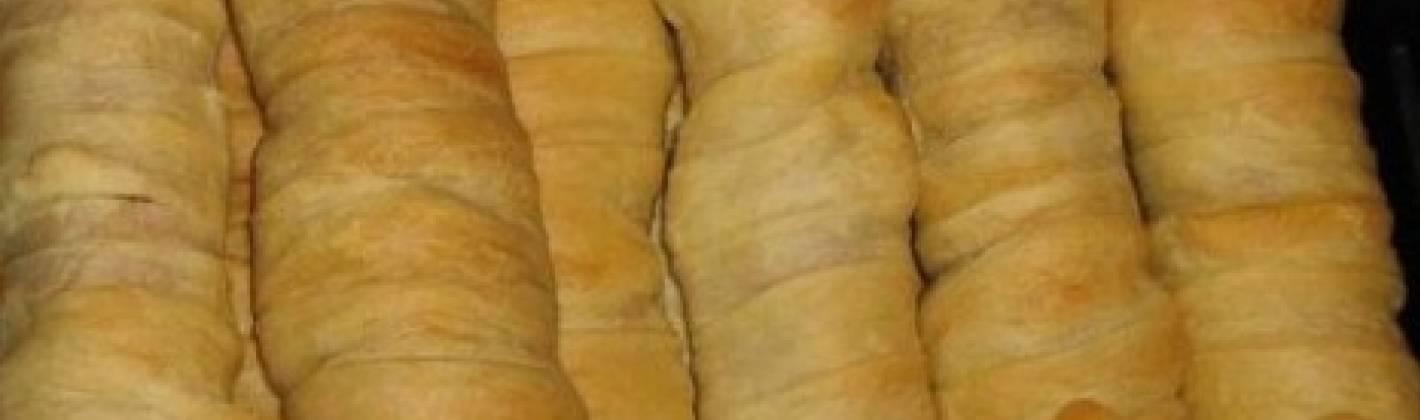 Ricetta mummie wurstel per halloween