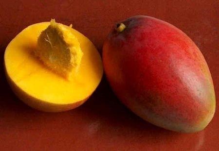 Ricetta insalata di mango e spinaci