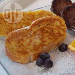 French toast squisiti