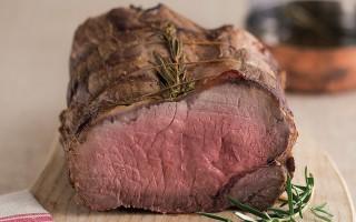 Ricetta roast beef