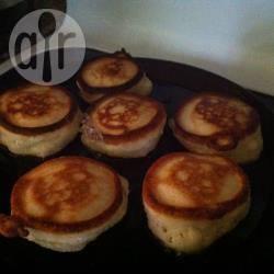 Pancake con kefir