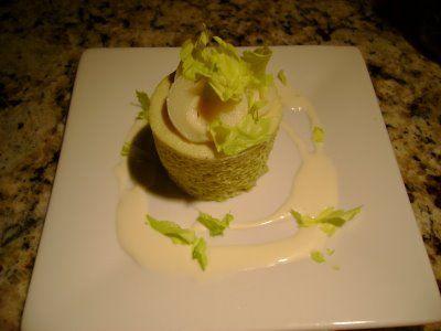 Ricetta sformato di asparagi bianchi