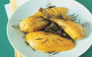 Ricetta pollo ripieno