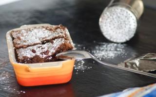 Ricetta torta al cioccolato e barbabietola