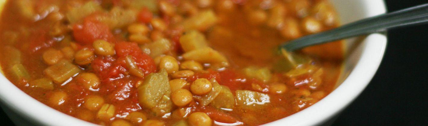 Ricetta zuppa harira