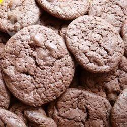Biscotti al cioccolato velocissimi