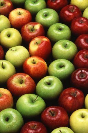 Ricetta mele alla crema