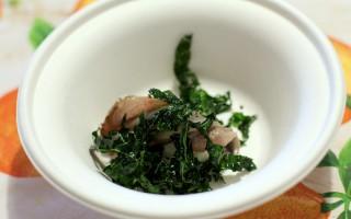 Ricetta alici marinate al pompelmo con ricotta di bufala e cavolo ...