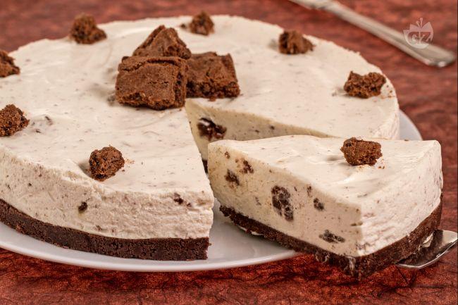 Ricetta cookies cheesecake