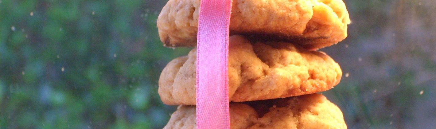 Ricetta biscotti danesi allo zenzero