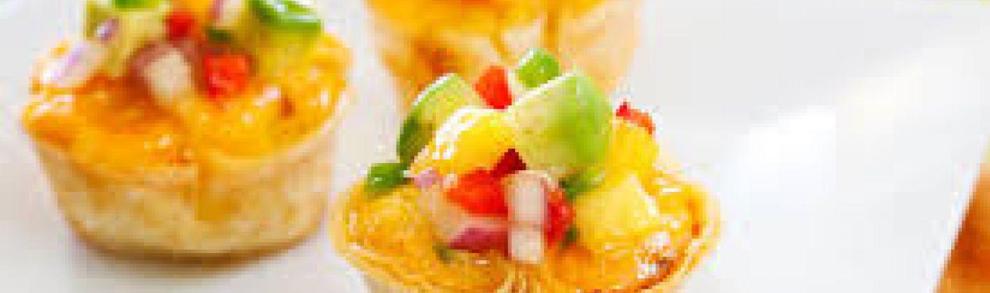 Ricetta salsa di mango e avocado