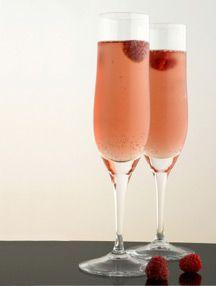 Ricetta cocktail champagne al limone