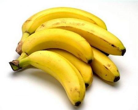 Ricetta fagottini di banana