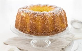 Ricetta torta alle arance e olio d'oliva