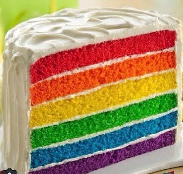 Ricetta torta arlecchino