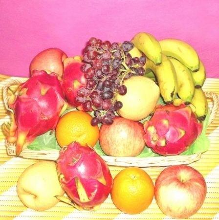 Ricetta colomba alla frutta