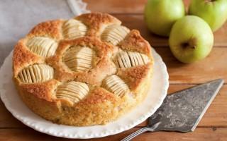 Ricetta torta di mele al sidro