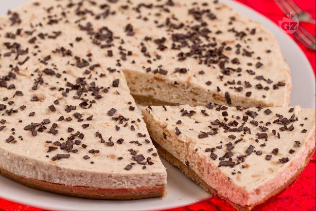 Ricetta cheesecake fredda senza gelatina